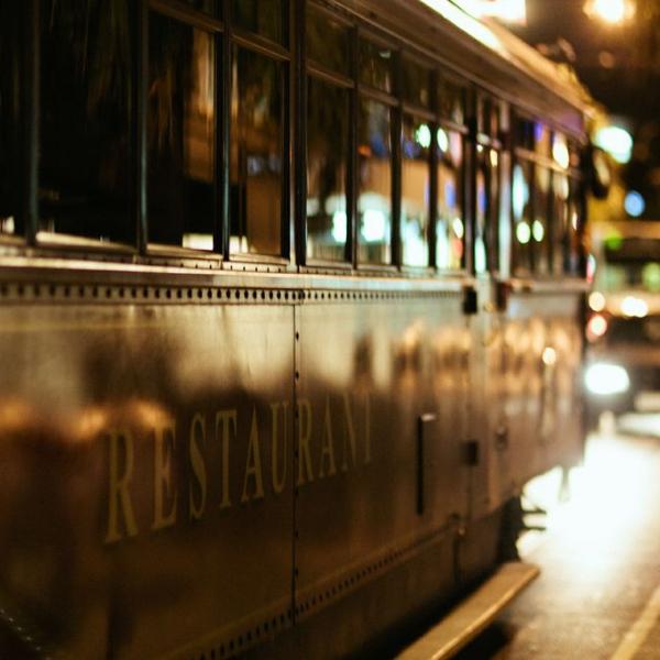 EXCURSIONES EN MELBOURNE - Cena Tramcar