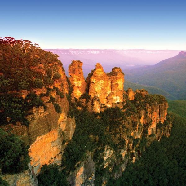 EXCURSIONES EN SYDNEY - Blue Mountains de lujo