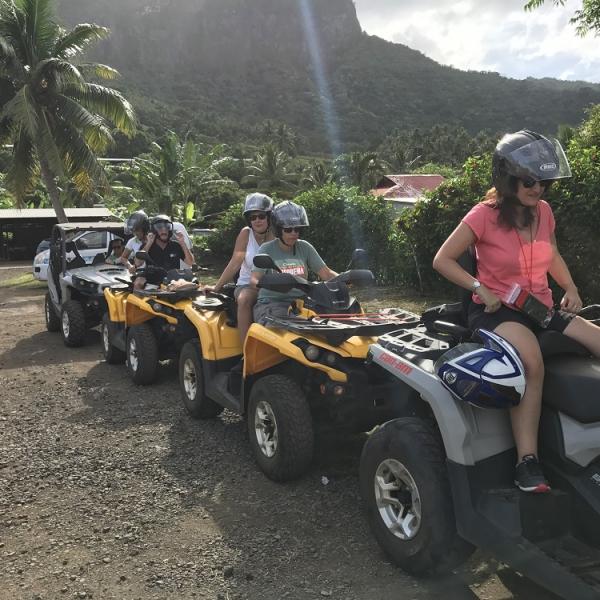 que hacer en Polinesia - EXCURSIONES