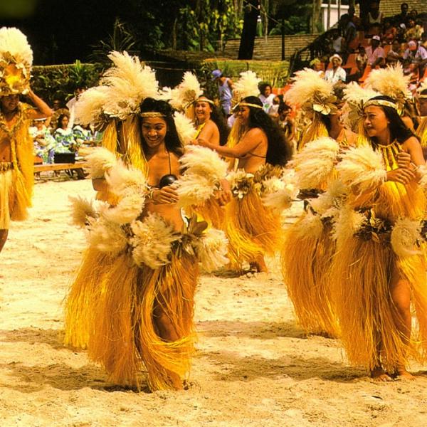 que hacer en Polinesia - ESPECTÁCULOS