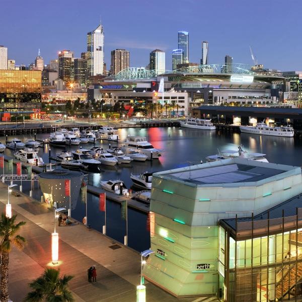 EXCURSIONES EN MELBOURNE - Visita de la ciudad de Melbourne