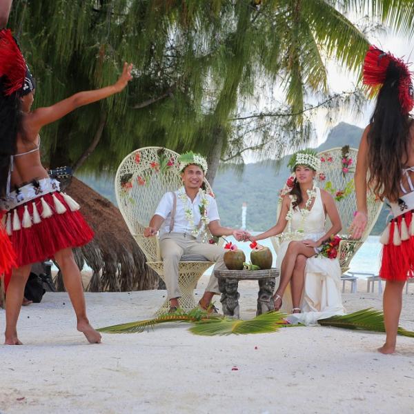 que hacer en Polinesia -  TU BODA EN EL PARAISO