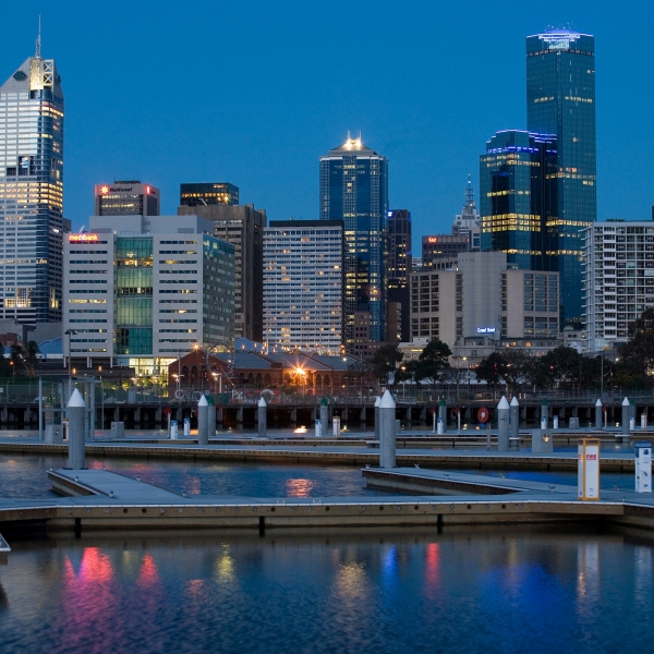 EXCURSIONES EN MELBOURNE