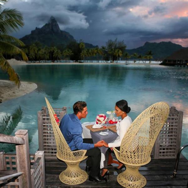 QUÉ HACER EN POLINESIA -  TU BODA EN EL PARAISO - Boda Tahitiana