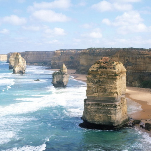 EXCURSIONES EN MELBOURNE - Great Ocean Road de Luxe