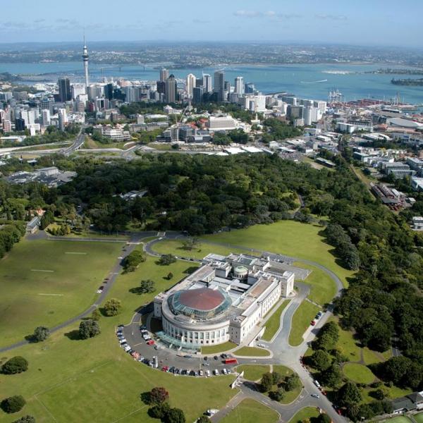 EXCURSIONES EN AUCKLAND - Auckland War Memorial Museum