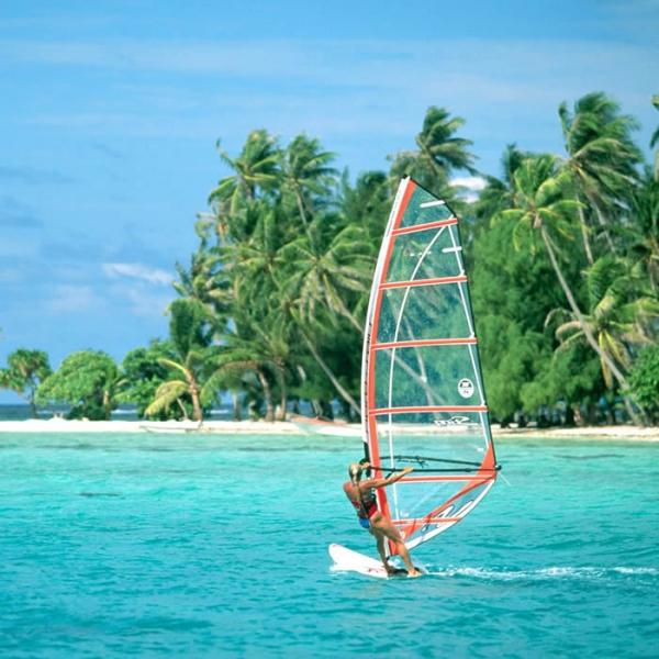 que hacer en Polinesia - ACTIVIDADES ACUÁTICAS