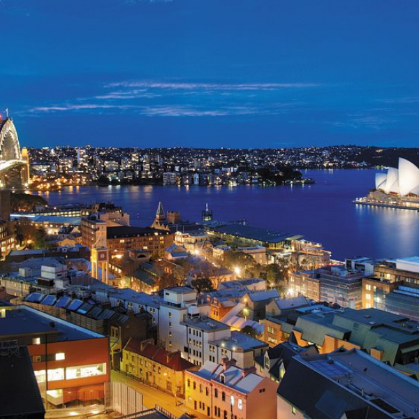 EXCURSIONES EN SYDNEY