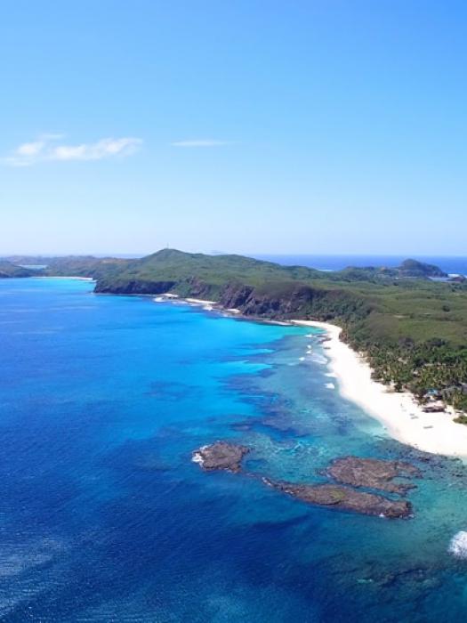 Viajes en Fiji