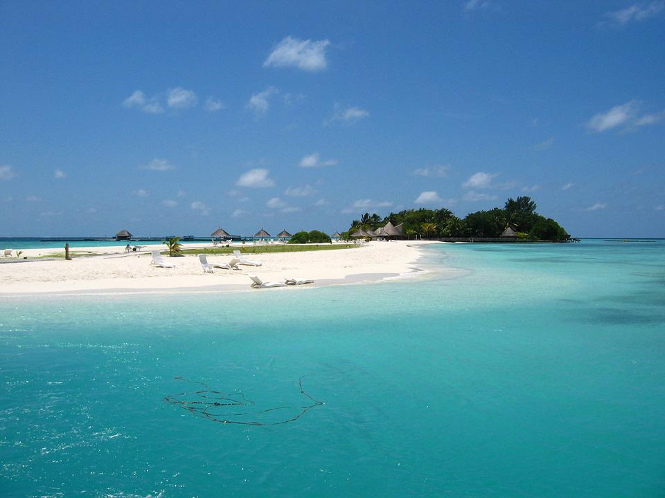 Atolón Malé del Norte