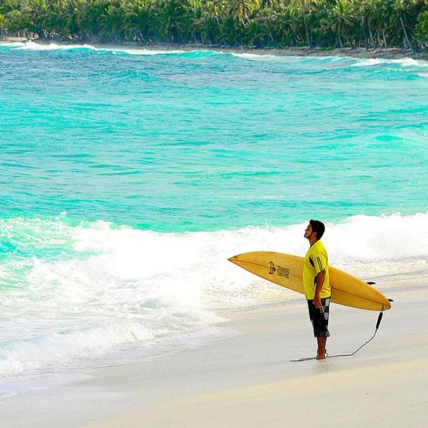 Descubre Maldivas - Atolón Malé del Norte