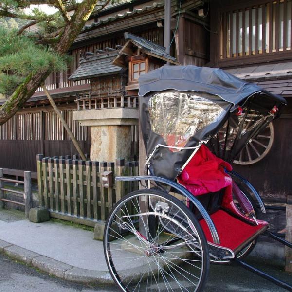 Descubre Japón - Takayama