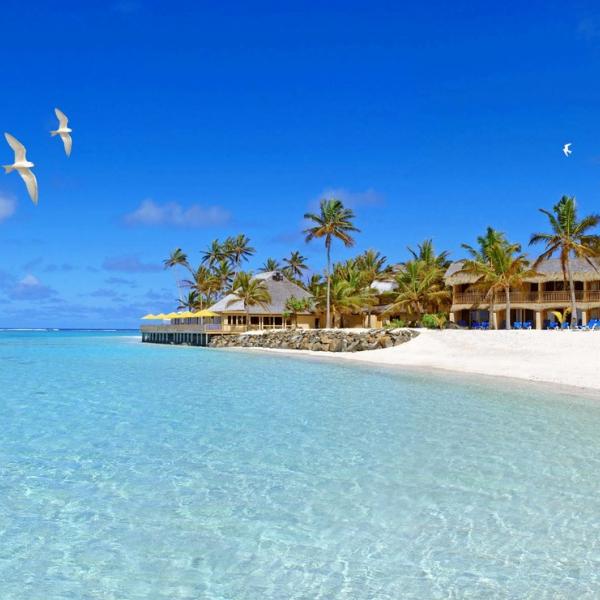 Descubre Islas Cook - Rarotonga