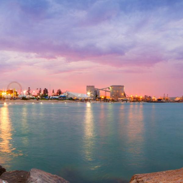 Descubre Australia - Geraldton