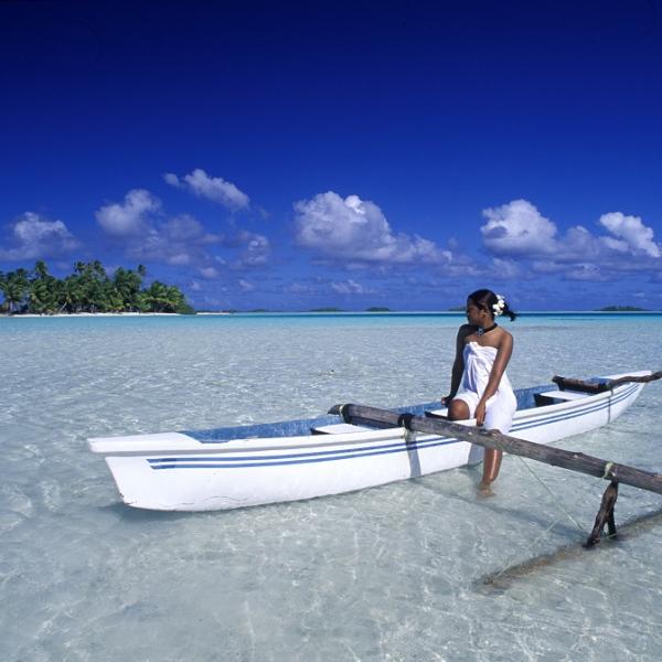 Descubre Polinesia - Rangiroa