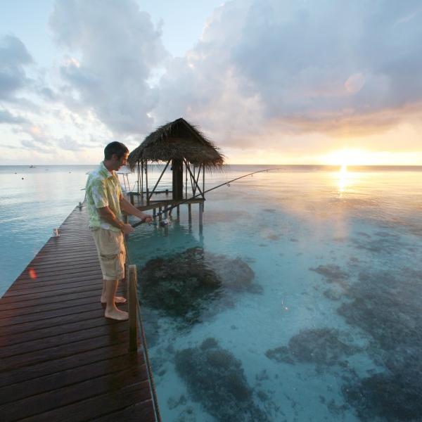 Descubre Polinesia - Fakarava