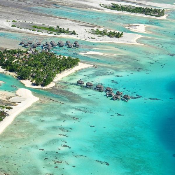 Descubre Polinesia - Tikehau