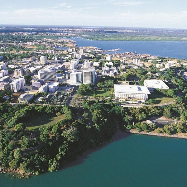 Descubre Australia - Darwin