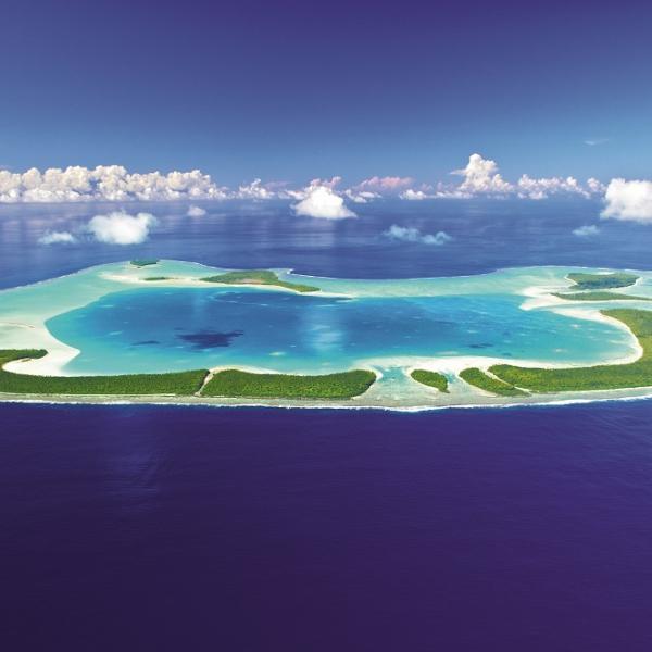 Descubre Polinesia - Tetiaroa