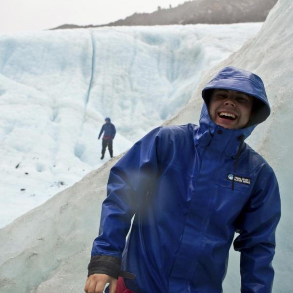 Descubre Nueva Zelanda - Franz Josef