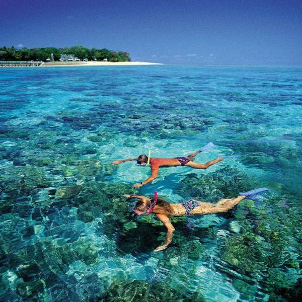 Descubre Australia - Cairns
