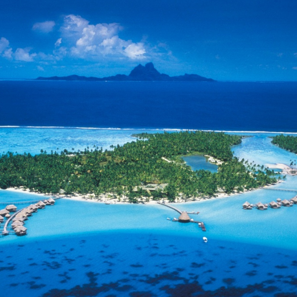 Descubre Polinesia - Tahaa