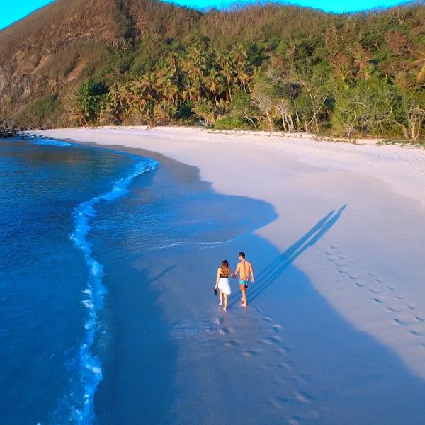 Descubre Fiji - Islas Yasawa