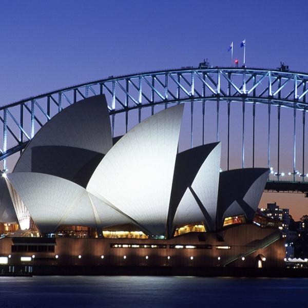 Descubre Australia - Sidney