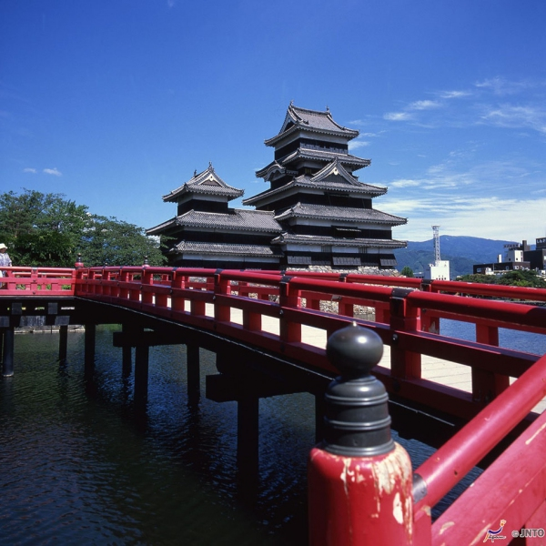 Descubre Japón - Matsumoto
