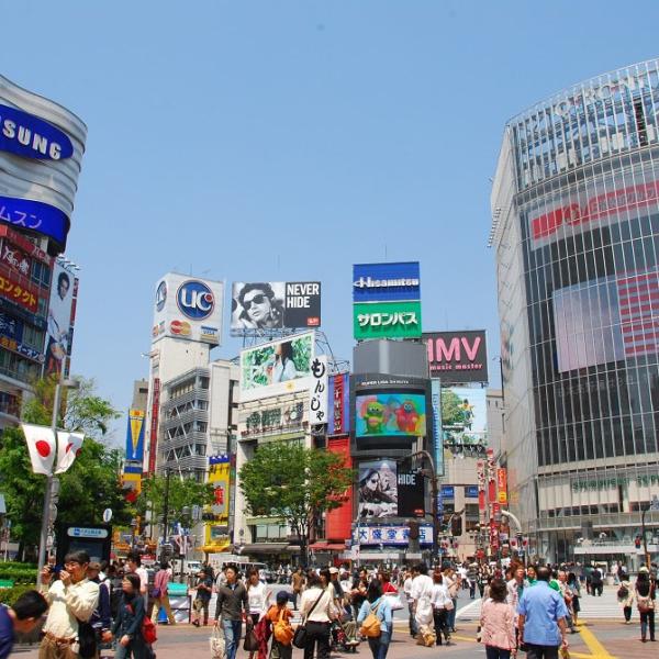 Descubre Japón - Tokio