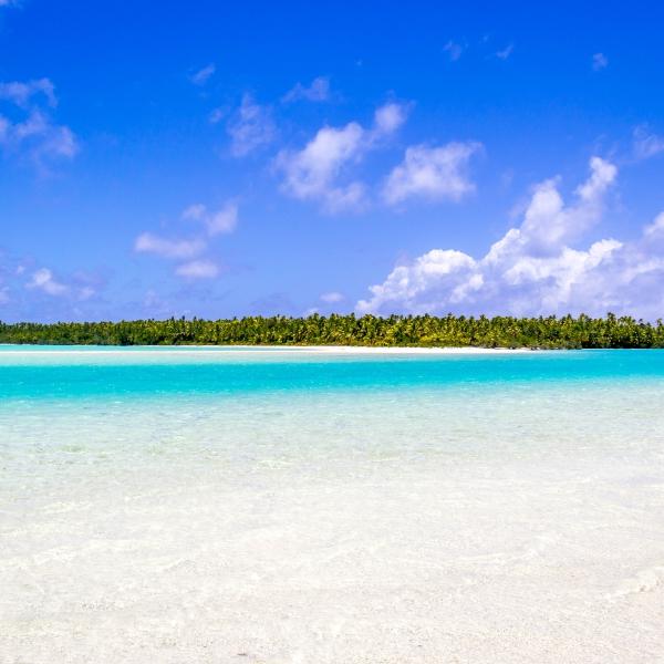 Descubre Islas Cook - Aitutaki