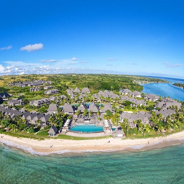 Descubre Fiji - Costa del Coral