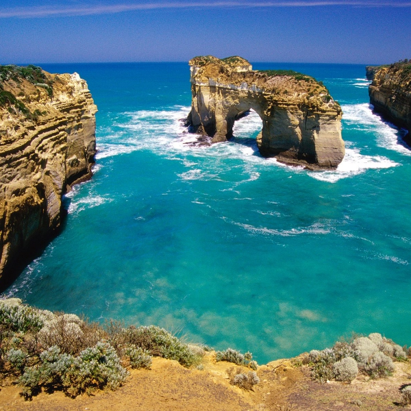 Descubre Australia - Port Campbell