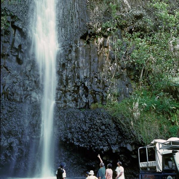 Descubre Polinesia - Tahití