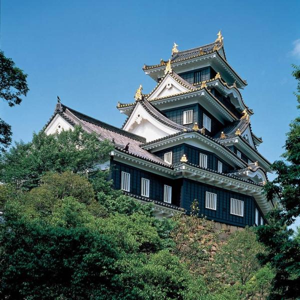 Descubre Japón - Okayama