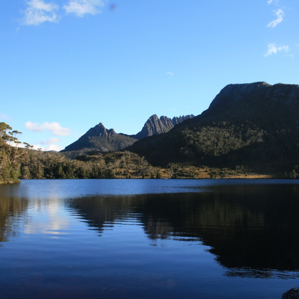 Descubre Australia - Cradle Mountain (Tasmania)