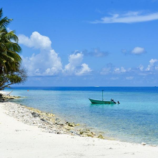 Descubre Maldivas - Atolón Baa