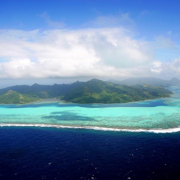 Descubre Polinesia - Huahine