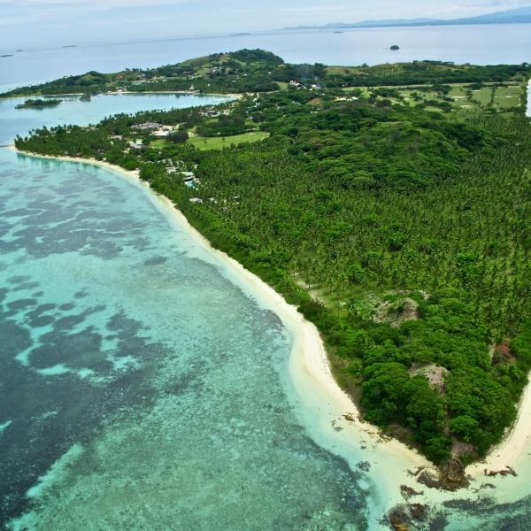 Descubre Fiji - Islas Mamanucas