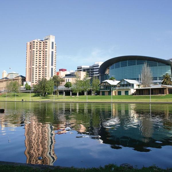 Descubre Australia - Adelaida
