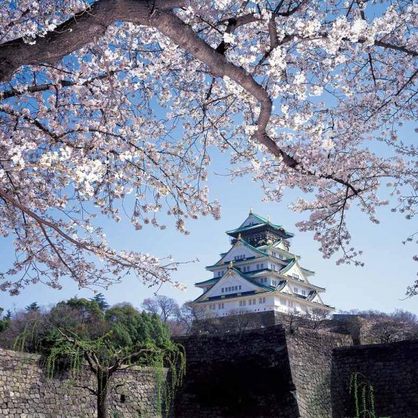 Descubre Japón - Osaka