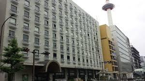 Kyoto New Hankyu Hotel