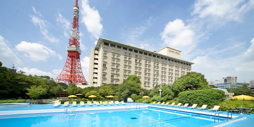 Prince Hotel Tokyo