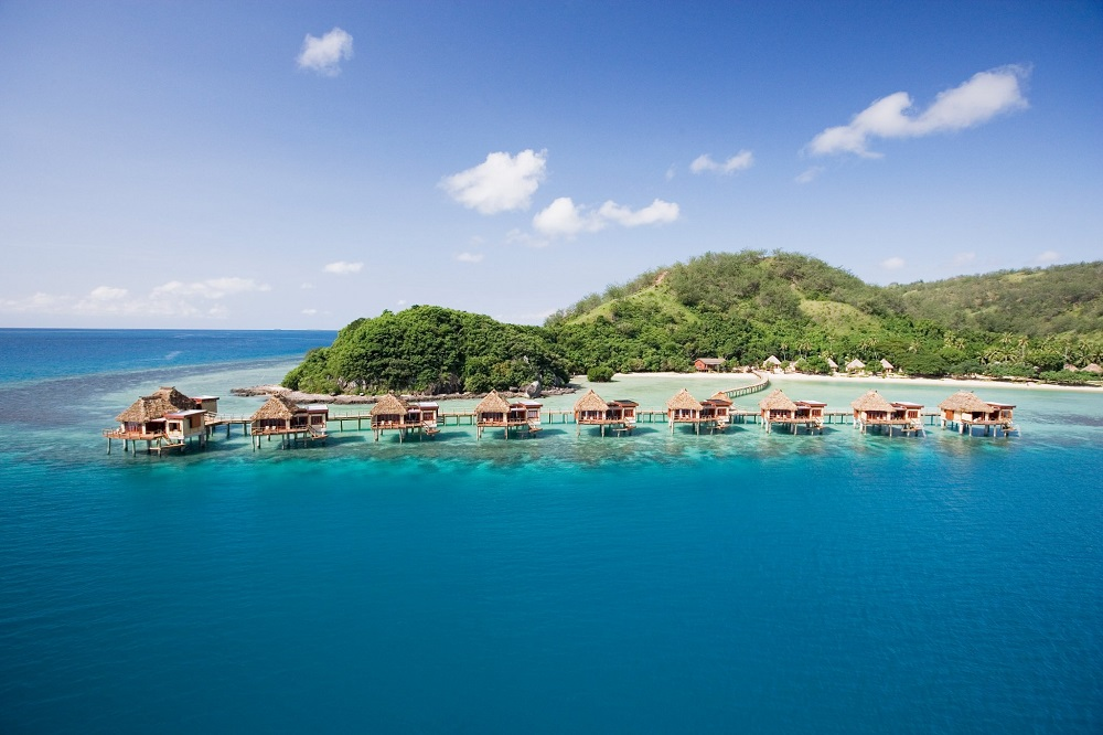 Liku Liku Lagoon Resort