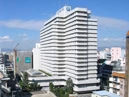 Plaza Osaka Hotel