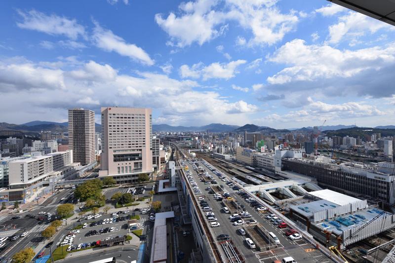 Granvia Hiroshima