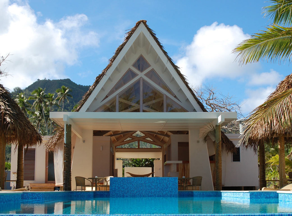Little Polynesia Resort