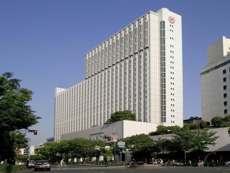 Sheraton Miyako Osaka