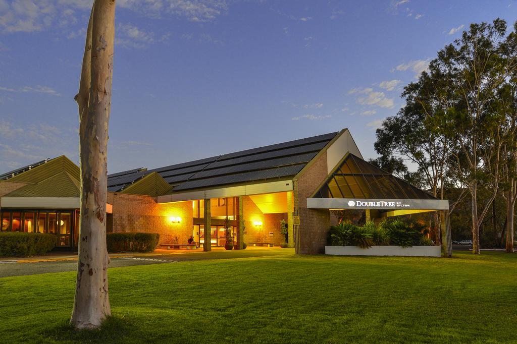 Double Tree Hilton Alice Springs
