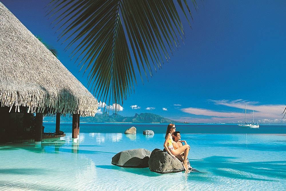 Intercontinental Resort Tahiti & Spa